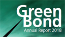 Green Bond 2018 - Annual Report